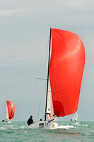 2013 Key West Race Week C 1071