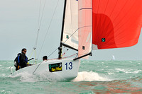 2013 Key West Race Week C 1073