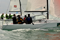 2013 Key West Race Week C 1082