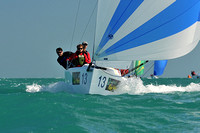 2013 Key West Race Week E 1208