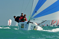 2013 Key West Race Week E 1209