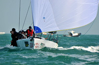 2013 Key West Race Week E 594