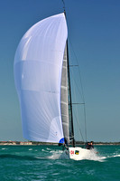 2013 Key West Race Week E 700