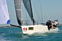 2013 Key West Race Week E 703