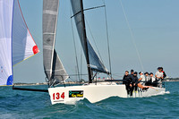 2013 Key West Race Week E 704
