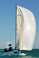 2013 Key West Race Week D 986