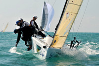 2013 Key West Race Week E 721
