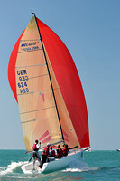 2013 Key West Race Week E 855