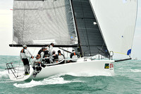 2013 Key West Race Week C 014