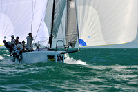 2013 Key West Race Week D 913