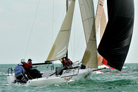 2013 Key West Race Week B 379
