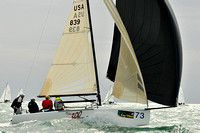 2013 Key West Race Week C 908