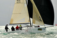 2013 Key West Race Week C 912