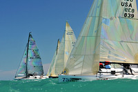 2013 Key West Race Week D 657
