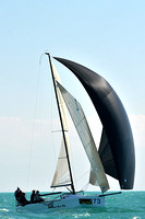 2013 Key West Race Week E 1063