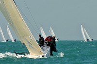 2013 Key West Race Week E 174