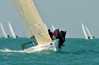 2013 Key West Race Week E 175