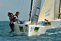 2013 Key West Race Week A 684