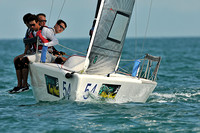 2013 Key West Race Week A 685