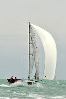 2013 Key West Race Week C 812