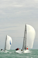 2013 Key West Race Week C 814