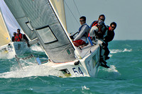 2013 Key West Race Week E 199