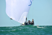 2013 Key West Race Week C 1745