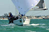 2013 Key West Race Week D 1143