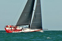 2013 Key West Race Week D 1247