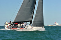 2013 Key West Race Week C 1822