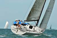 2013 Key West Race Week A 310