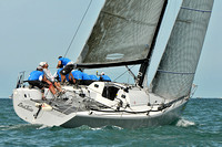 2013 Key West Race Week A 309
