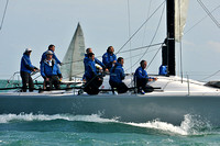 2013 Key West Race Week C 1699