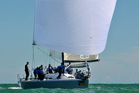 2013 Key West Race Week D 897