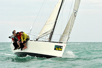 2013 Key West Race Week C 303