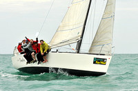 2013 Key West Race Week C 304