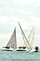 2013 Key West Race Week C 387