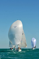 2013 Key West Race Week D 414