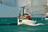 2013 Key West Race Week D 417