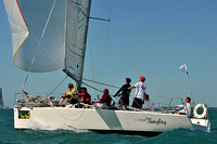 2013 Key West Race Week D 419