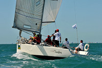 2013 Key West Race Week D 421