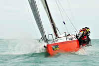 2013 Key West Race Week C 176