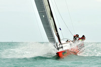 2013 Key West Race Week C 174