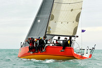 2013 Key West Race Week C 188