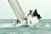2013 Key West Race Week C 400