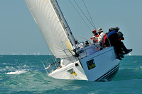 2013 Key West Race Week D 160