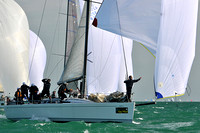2013 Key West Race Week C 1439