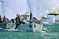 2013 Key West Race Week D 1125