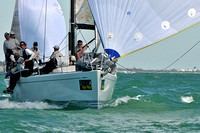 2013 Key West Race Week D 1128