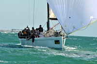 2013 Key West Race Week D 1139